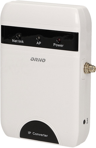 ORNO BRAMKA IP WIDEODOMOFONU OR-VID-IP-1046