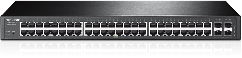 SWITCH TP-LINK T1600G-52T (TL-SG2452)