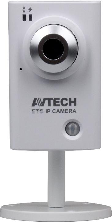 KAMERA IP AVTECH AVM302AP ROZDZIELCZOŚĆ 1,3 MP (720P)