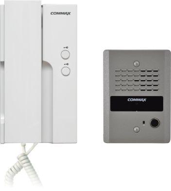 DOMOFON COMMAX DP2HPR/DR2GN ZESTAW