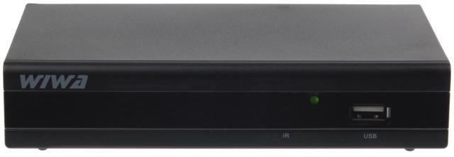 TUNER DVB-T WIWA HD80 EVO