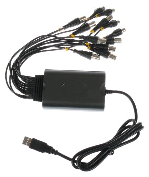 KARTA DVR AXD USB08V4A-J