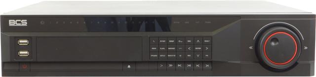 REJESTRATOR CYFROWY BCS-DVR3208Q-II