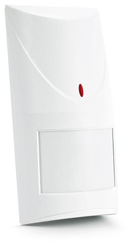 Czujnik ruchu PIR+MW SATEL COBALT