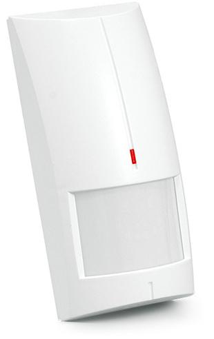 2x Cyfrowy czujnik z technologią dualną SILVER 9655