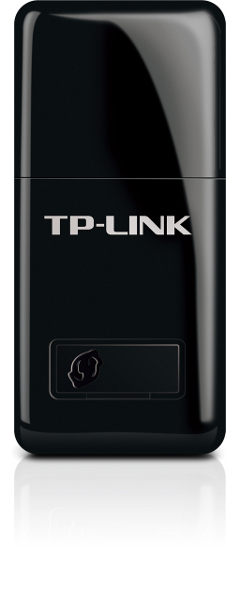 ADAPTER WLAN USB<br />TP-LINK TL-WN823N<br />DO 300MBPS