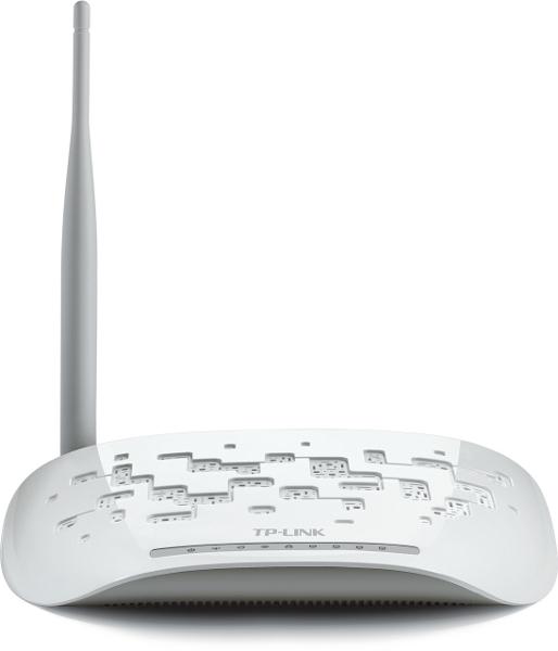 ROUTER BEZPRZEWODOWY TP-LINK TD-W8951ND ADSL 150Mbps