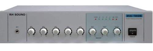 WZMACNIACZ RADIOWĘZŁOWY BW-160B 100 V