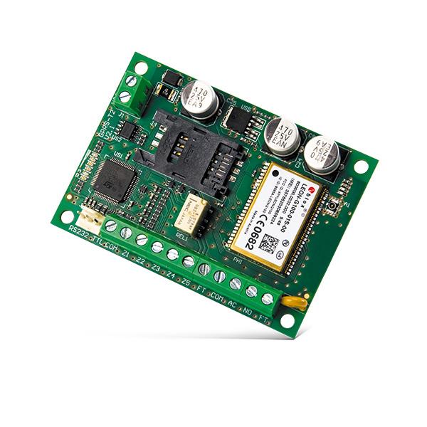 KONWERTER MONITORINGU GPRS/SMS GPRS-T2