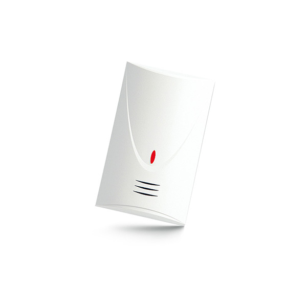 2x Cyfrowy czujnik zbicia szkła/szyby INDIGO 5574