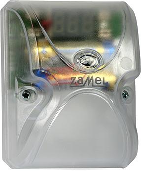 Radiowy czujnik temperatury i naświetlenia EXTA FREE RCL-01