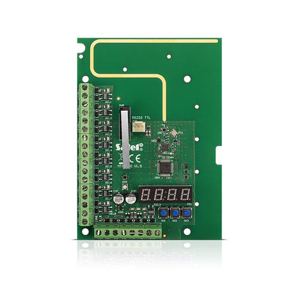 Kontroler systemu bezprzewodowego 433 MHz <br>Satel MTX-300