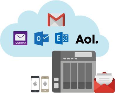 QmailAgent — centrum mailingowe do Twojej chmury prywatnej
