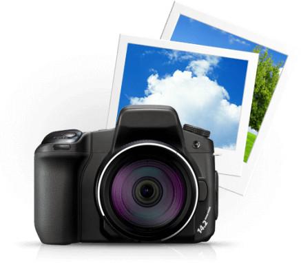 Archiwizacja zdjęć — pokaż swoje życie