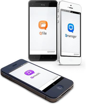 Dostęp i rozrywka na tabletach i smartfonach