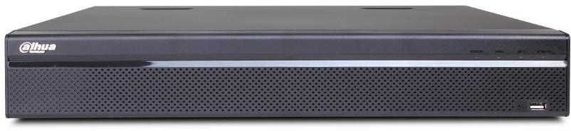 Rejestrator IP Dahua  DHI-NVR-5464-4KS2