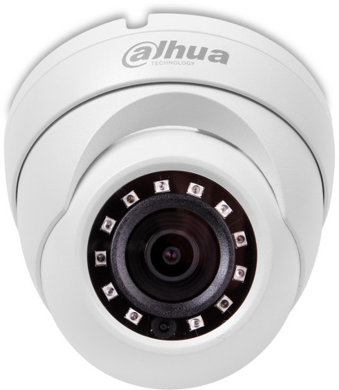 Kamera HDCVI Dahua  HAC-HDW1220MP
