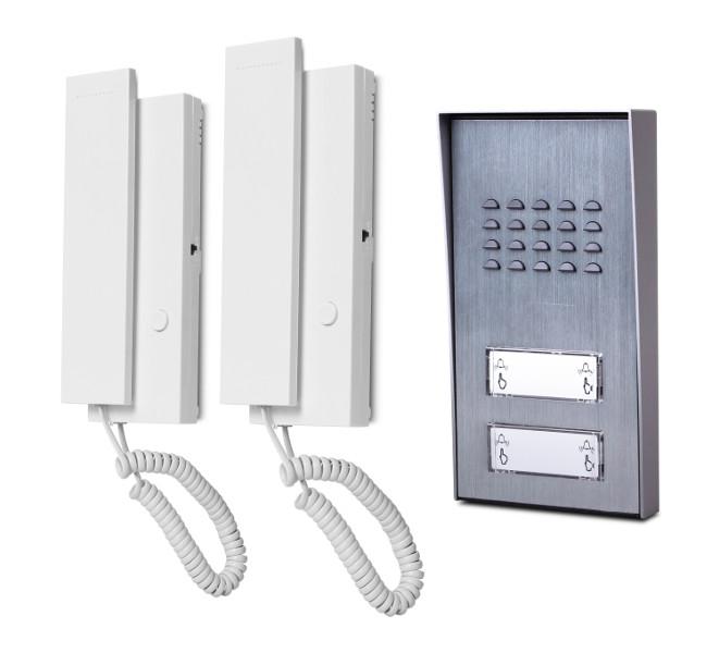 Zestaw domofonowy  PROCOMM PRO-112