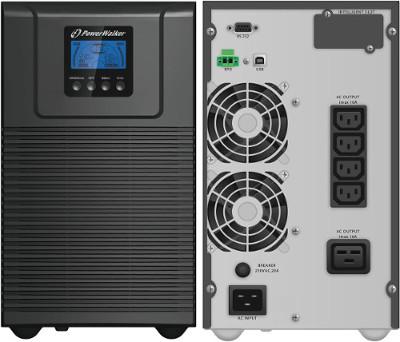 UPS ON-LINE Power Walker VFI 2000 TG 1800W