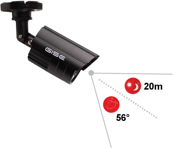 VATS kamera-4w1-gise-gs-cm4-v