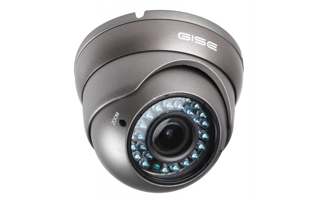 KAMERA 4w1 GISE GS-CMD4-VF-V  Analog/AHD/TVI/CVI HD 720p