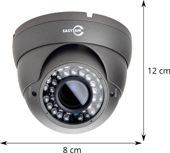 kamera 4w1 ec-116-swhd 13186