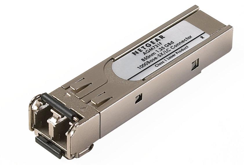Moduł SFP Netgear AGM731F Multimode LC 1GBPS