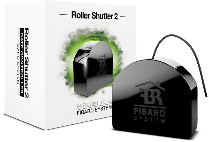 fibaro roller shutter ( stero. rol.) fgr-221 13637