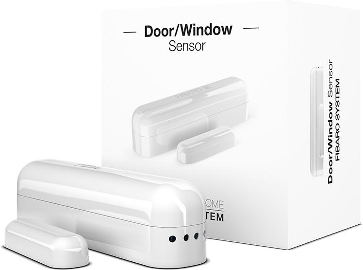 Fibaro door/window sensor FGK-101 ( biały )