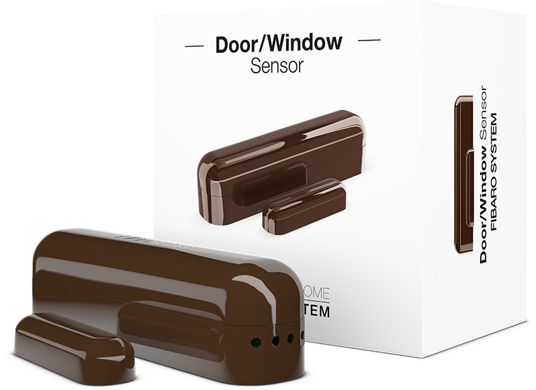 Door/Window Sensor - Kontaktron