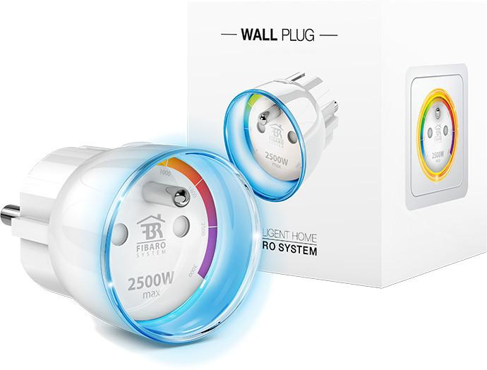 Wall Plug - Wtyczka