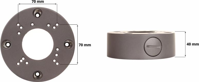 adapter kenik kg-v40/v60db 13666