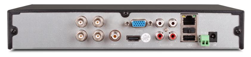 rejestrator 5w1 analog, cvi, tvi, ahd, ip 13177