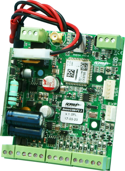 VATS modul-ropam-basicgsm-ps-2