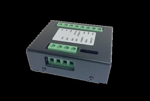 Kontroler 1-przejścia DAHUA DEE1010B 14207