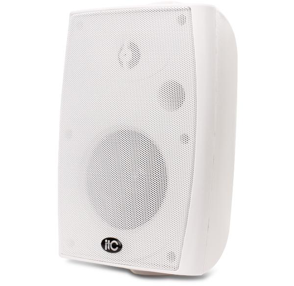 Kolumna głośnikowa ITC T-774HW 20W Biała