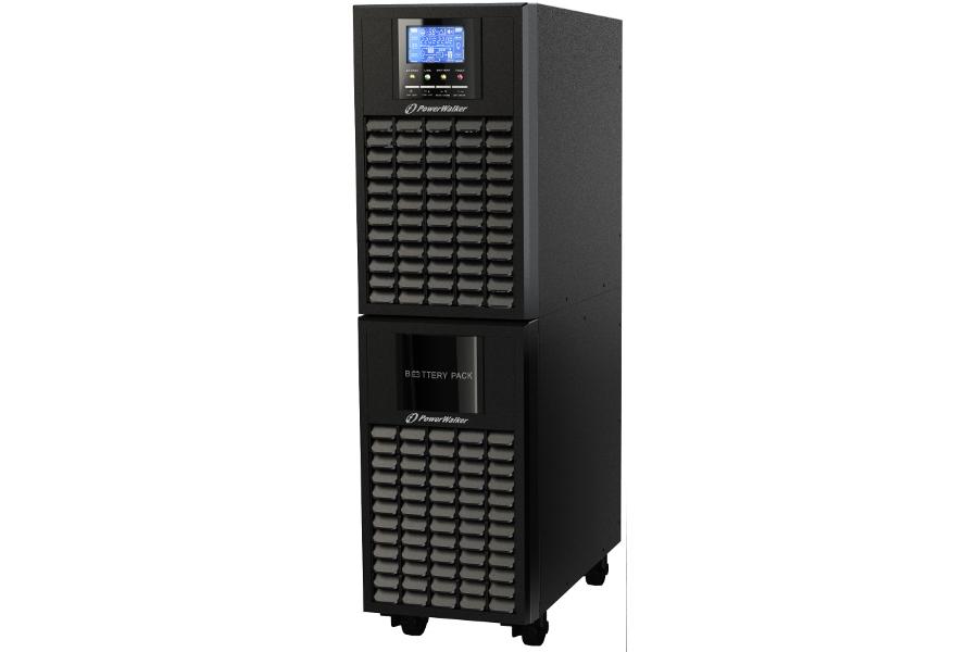 UPS POWER WALKER VFI 10000 CG PF1