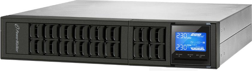 UPS POWER WALKER  VFI 3000 CRS