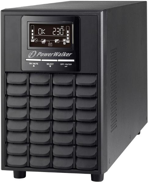 UPS POWER WALKER VFI 2000CG PF1 ONLINE 2000W