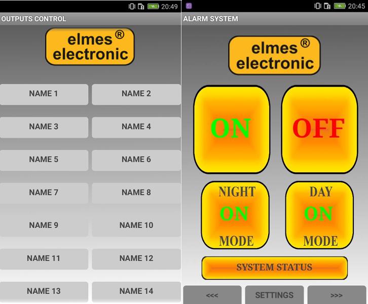 Dedykowana aplikacja mobilna
