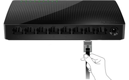 Plug and play – żadnej konfiguracji