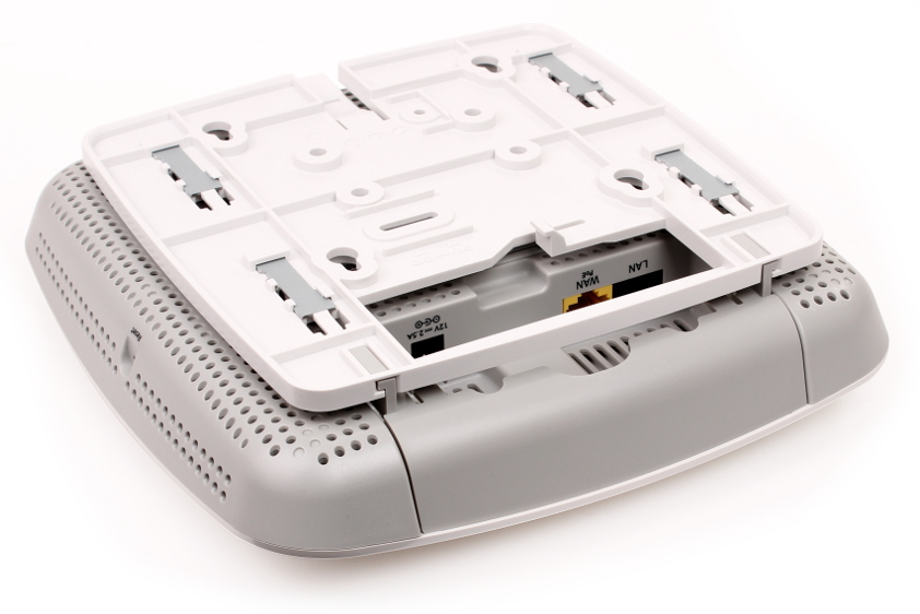 Nadzwyczajna wydajność w standardzie 802.11ac Wave 2