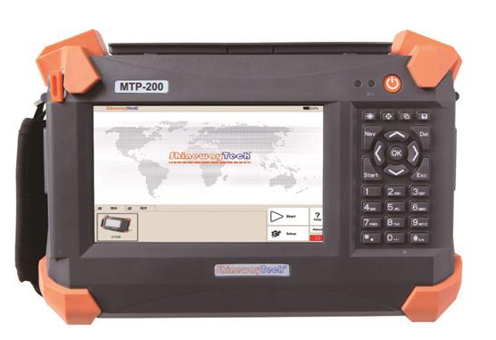 REFLEKTOMETR SHINEWAYTECH MTP-200
