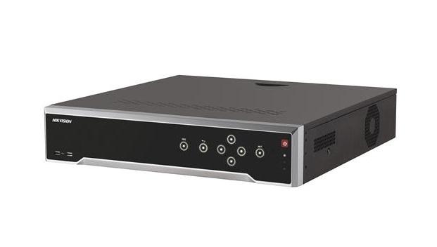 REJESTRATOR IP HIKVISION DS-7716NI-K4/16P