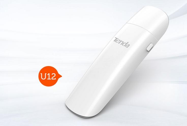 Tenda U 12