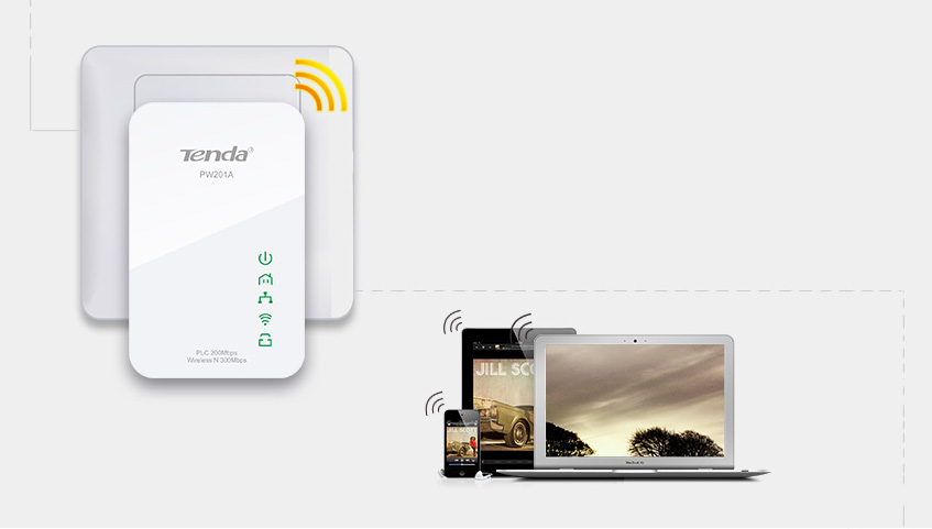 Szybka i bezproblemowa konfiguracja połączenia internetowego