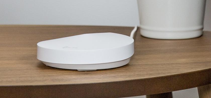 System Wi-Fi dla całego domu. Bezpieczeństwo dla wszystkich