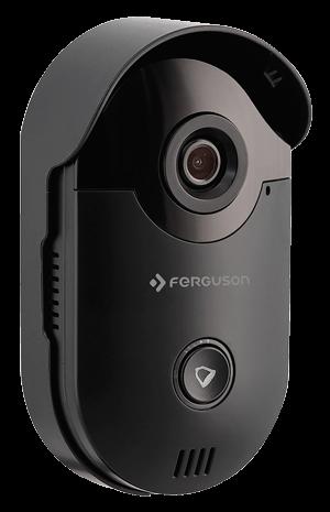 Wideodomofon Ferguson IP Doorbell  HD FS1DB - Inteligentny dom
