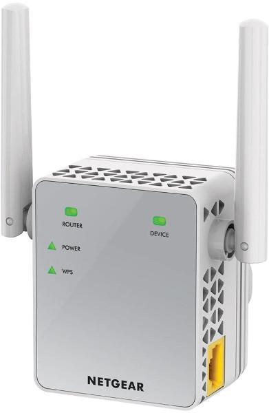 Zwiększenie zasięgu sieci WiFi