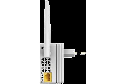 Port Ethernet